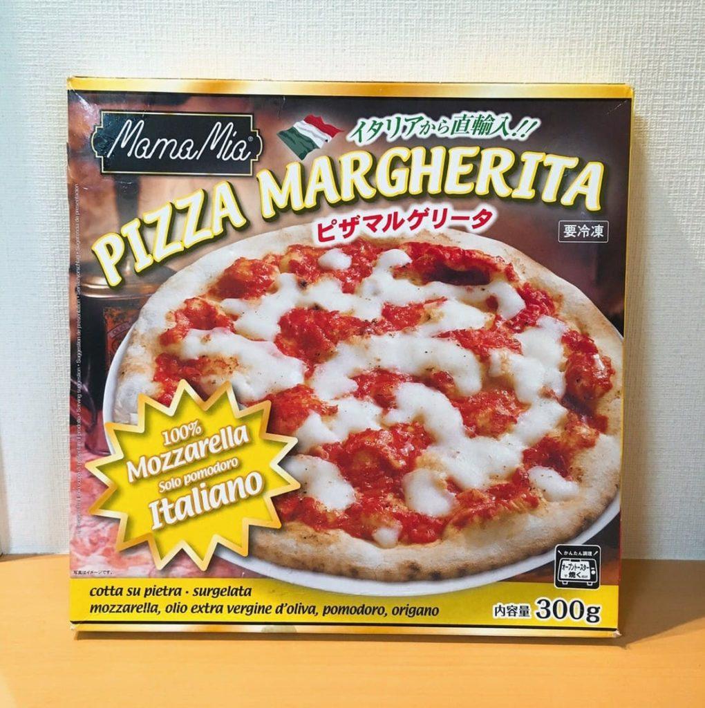ピザマルゲリータ外装