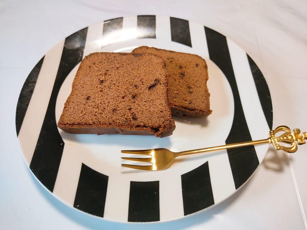リキュールケーキカット
