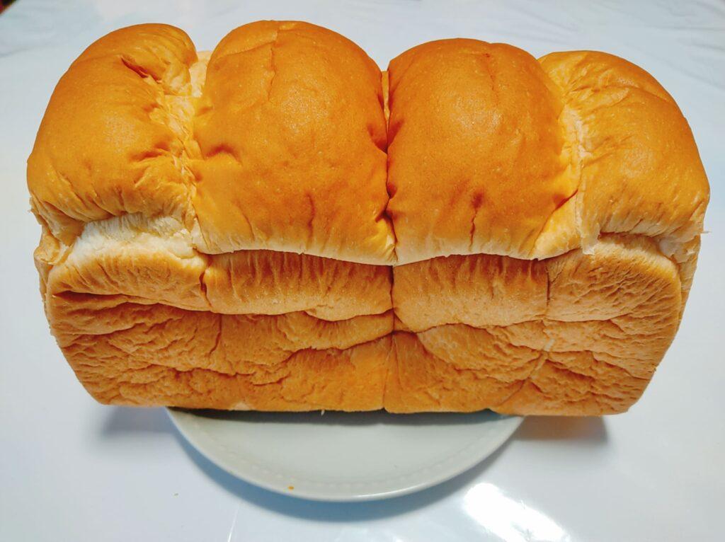 イギリス食パン中身