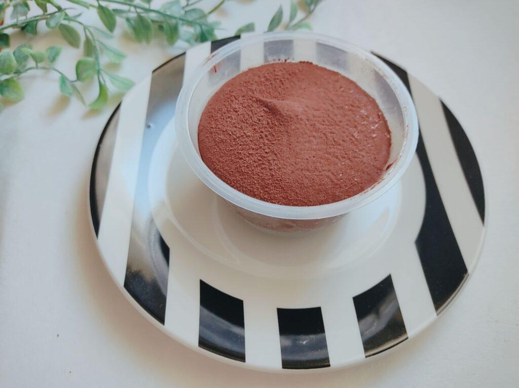 チョコレートトリュフ味