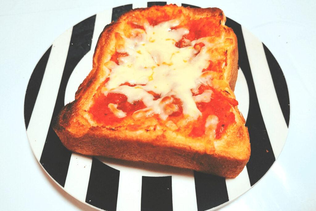 イギリス食パンイギリス